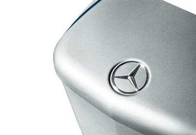 L'accumulatore sviluppato da Daimler