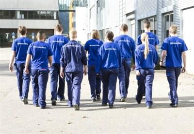 Mercedes seleziona sessanta giovani in cerca di prima occupazione