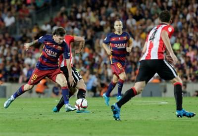 Liga, il Madrid di Benitez debutta con un pari, il