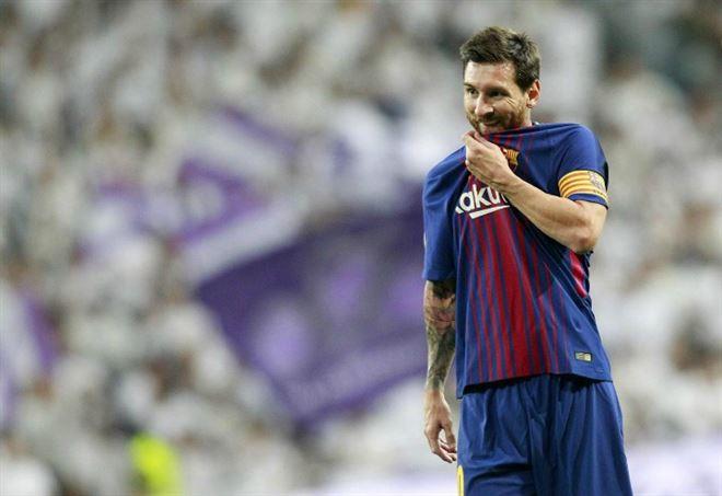 Fuga da Barcellona, Manchester City pronto a pagare clausola Messi