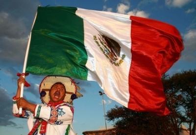 Il Messico affronta l'Olanda a Fortaleza (Infophoto)