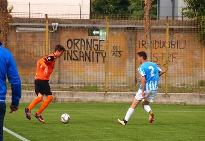 Diretta Fermana Mestre, Serie C girone B (Foto LaPresse)