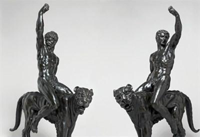 Le statue di Michelangelo