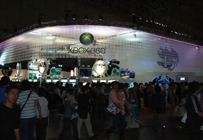 Microsoft al TGS