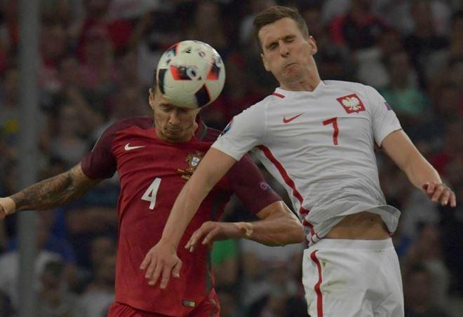 Diretta Polonia Portogallo, Nations League Lega A (Foto LaPresse)