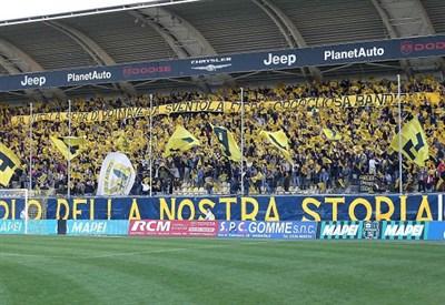 Stadio Alberto Braglia (infophoto)