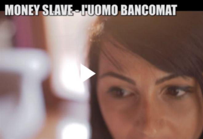 Money Slave, la nuova moda U.S.A. (Web)