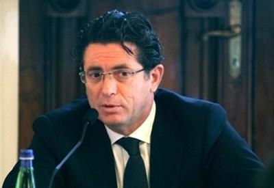 Antonello Montante (Infophoto)