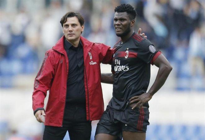 Tutto facile per il Milan: 5-1 all'Austria Vienna
