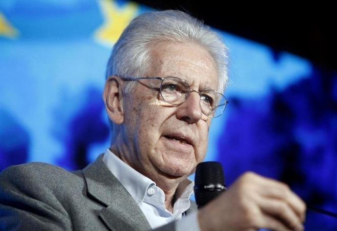 Mario Monti (Lapresse)