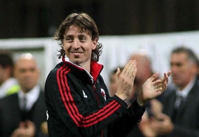 Riccardo Montolivo (Infophoto)