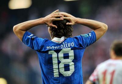 Riccardo Montolivo - Infophoto