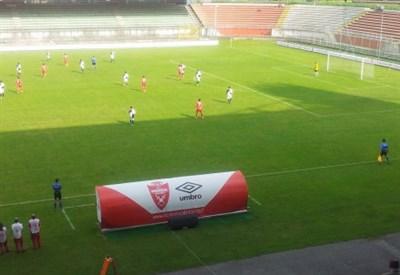 Al Brianteo questa sera si gioca Monza-Pavia