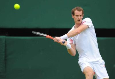 Andy Murray (Infophoto)