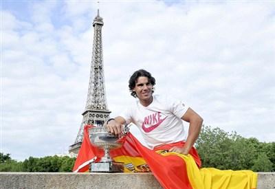 Rafa Nadal (Infophoto)