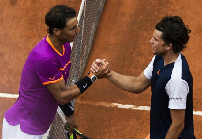 Nadal-Wawrinka in tv, dove vedere la diretta finale del Roland Garros