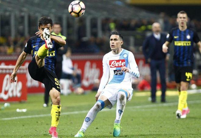 Risultati Serie A: il big match della 9^ giornata è Napoli Inter (Foto LaPresse)