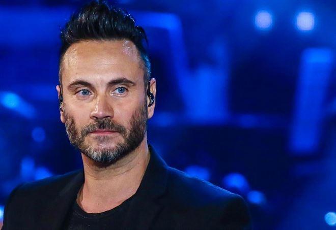 Nek sarà protagonista al Radio Italia Live (foto LaPresse)