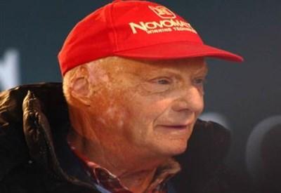 Niki Lauda (Wikipedia)