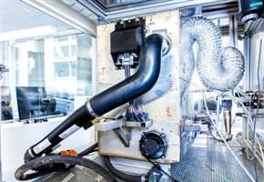 Anche l'auto elettrica va a biocarburante