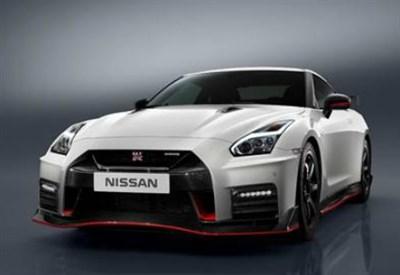 La nuova Nissan GT-R Nismo 2017