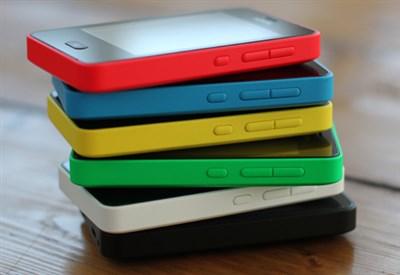 Nokia Asha 501 nelle sue diverse colorazioni