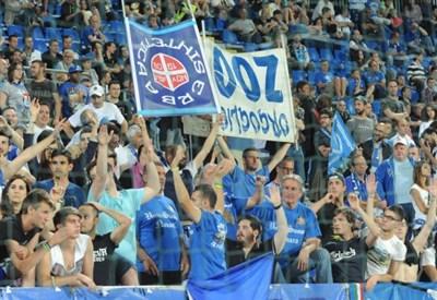 Tifosi del Novara - Infophoto