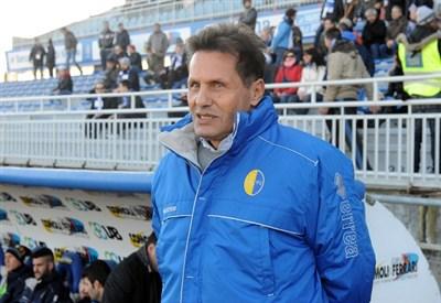 Novellino, allenatore Modena (Infophoto)