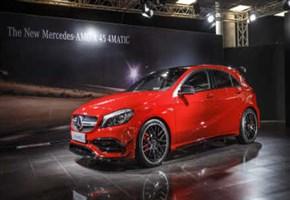 MERCEDES/ Ecco la nuova generazione Classe A, efficienza e potenza sportiva al top