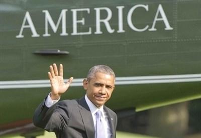 Barack Obama (Foto: Lapresse)
