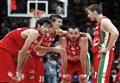 Diretta/ Olympiacos-Olimpia Milano (risultato finale 91-81): Simon 16, Raduljica 14. Primo ko EA7 (Basket, Eurolega, oggi 25 ottobre 2016)