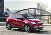 OPEL/ Mokka, il nuovo SUV con dimensioni compatte e gran carattere