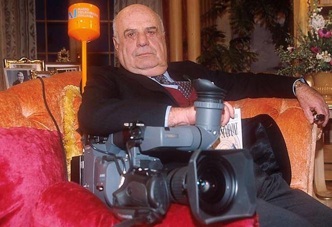 Morto Mammì, autore della legge sulla tv