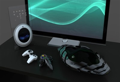 Prototipo di PlayStation 4 e Xbox 720