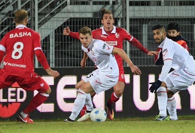 Diretta Bari Carpi, Serie B 42^ giornata (Foto LaPresse)