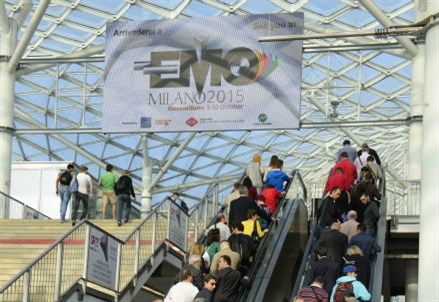 EMO MILANO 2015/ The world machine tool exhibition is back in Italy after six years