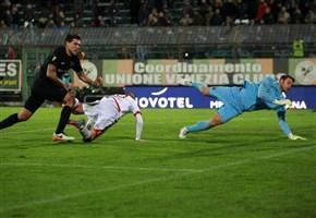 DIRETTA/ Padova-Venezia (risultato finale 1-1) info streaming video e tv: Pareggio importante per il Venezia (oggi, Coppa Italia Lega Pro 2017)