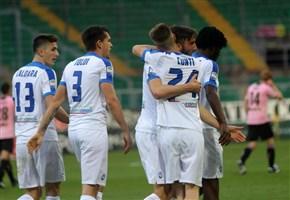 Video/ Palermo-Atalanta (1-3): highlights e gol della partita (Serie A 2016-2017, 24^ giornata)
