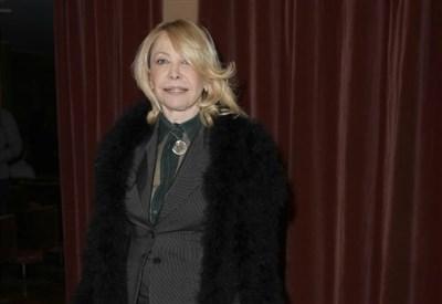 Paola Quattrini, furto in casa dell'attrice
