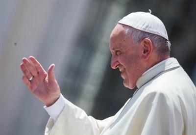 Papa Francesco - La Presse