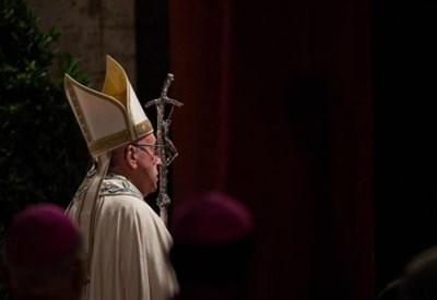 Papa Francesco (Foto: LaPresse)