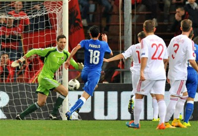 [VIDEO] Russia 2018, Italia-Albania 2-0: gol, highlights e commento