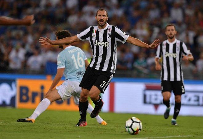Juve-Lazio 1-2, doppio Immobile e Dybala sbaglia un rigore al 95′