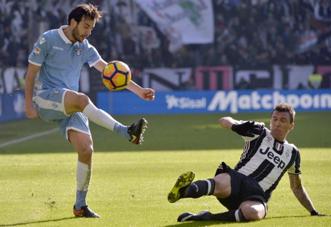 Probabili formazioni Juventus Lazio (LaPresse)