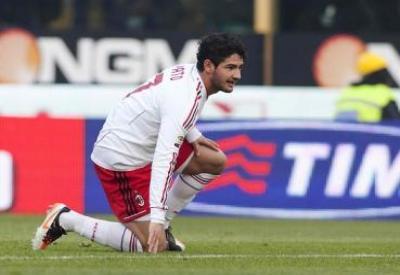 Pato (Milan) si è infortunato