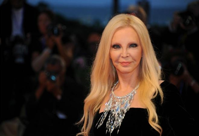 Patty Pravo (LaPresse)