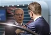 Nissan porta la guida autonoma sulle strade di Londra