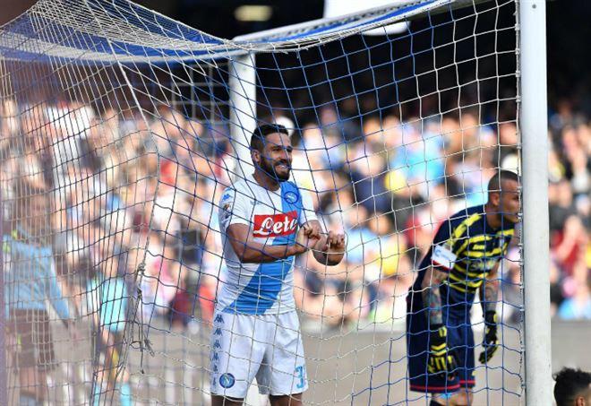 Calciomercato Napoli news, Leonardo Pavoletti - La Presse