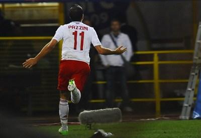 Giampaolo Pazzini (Infophoto)