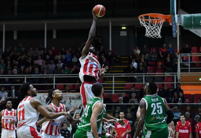 Diretta Varese Sassari, basket Serie A (Foto LaPresse)